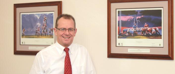 Peter Mancell Financial Planner Burnie Tasmania